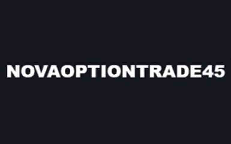 Novaoptiontrade45 Broker